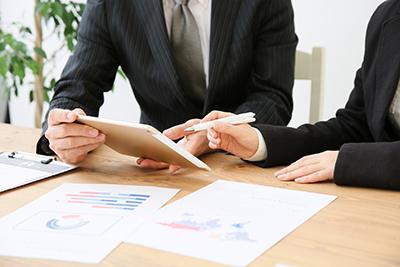各種申告書作成・税務調査対応等の税務相談